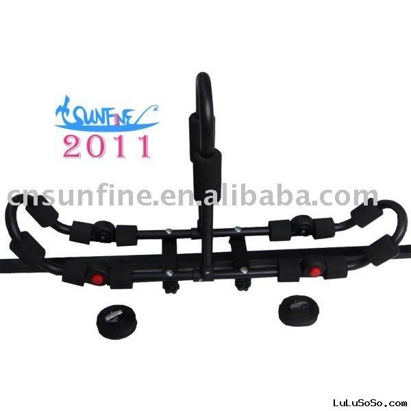 canoe roof rack