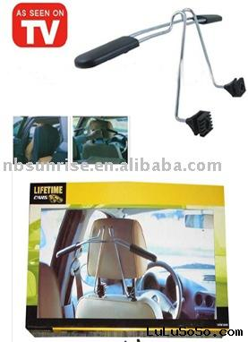 car clothes hanger,AUTO HANGER ,car hanger ,auto accessory   (TQ70097)