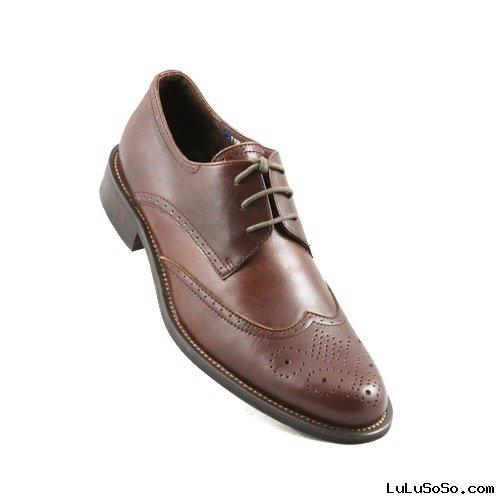 casual shoes brand latest popular leather shoes fashion ecco clark hush puppies style shoes