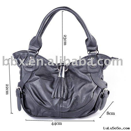 designer leather ladies' handbags