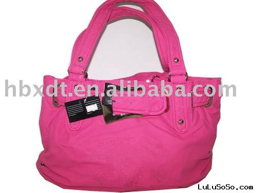 famous brand ladies handbag