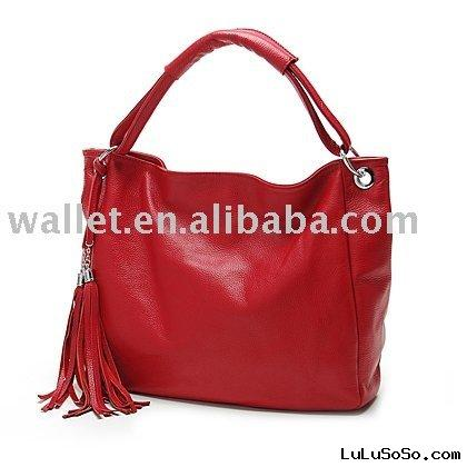 hot sale Genuine leather bag