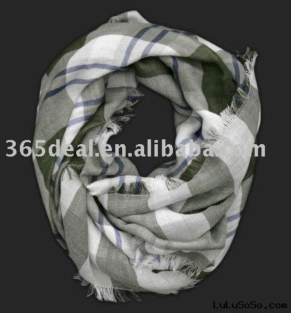 knitted Scarf,Canali