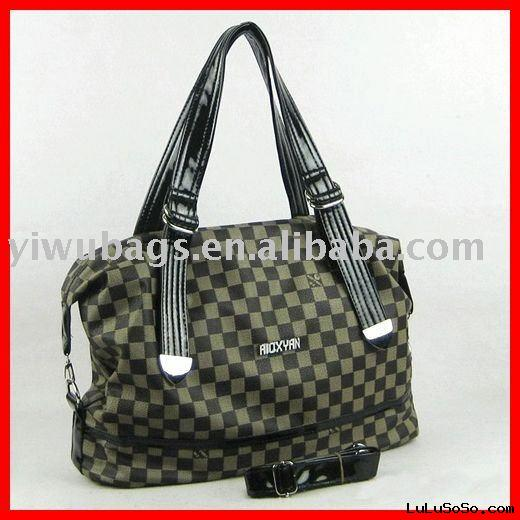 leather fashion handbags