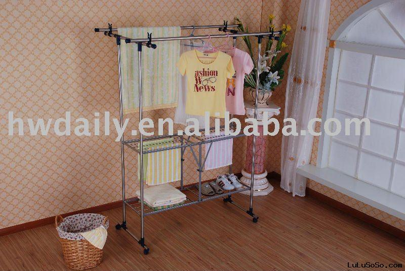 multi-function clothes stand
