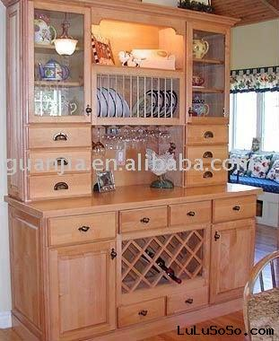 wine rack kitchen cabinet
