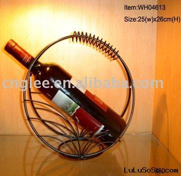 wine rack/wooden holder