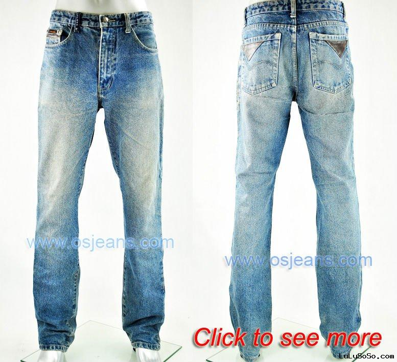 2010 hot sale fashion men's jeans (sample is offerd)