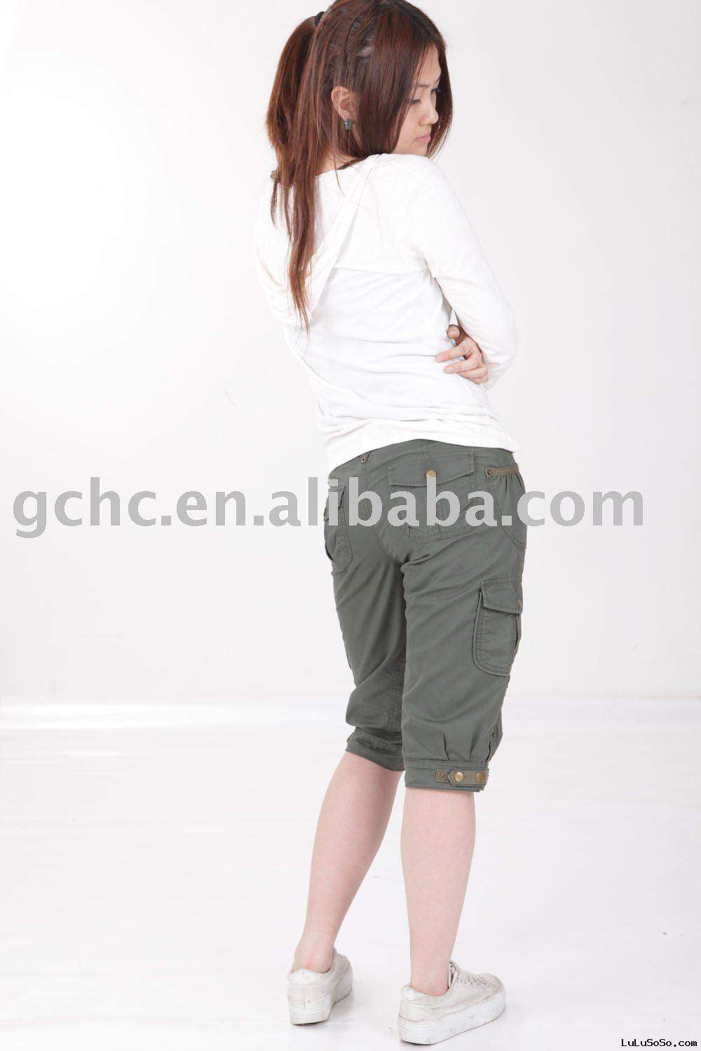2011 latest ladies jeans