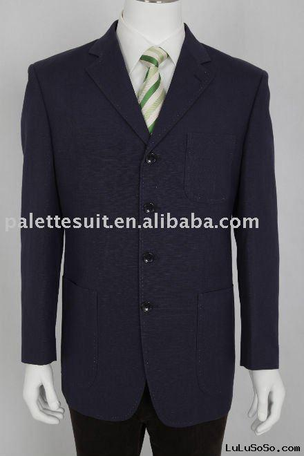 Big and Tall Business jacket