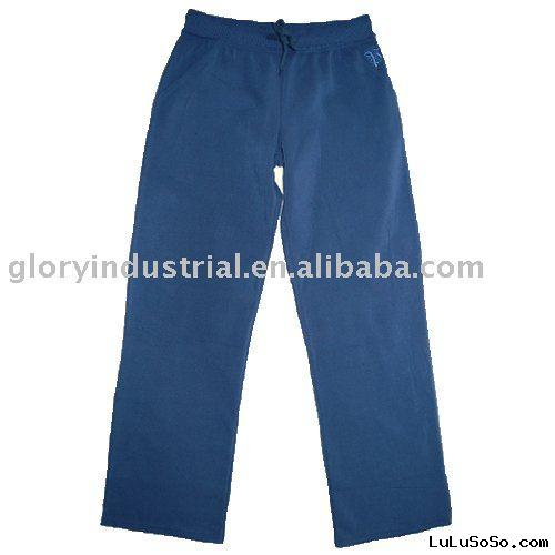 Casual tall pants for lady