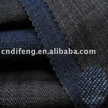 DENIM FABRIC FOR JEANS TWILL