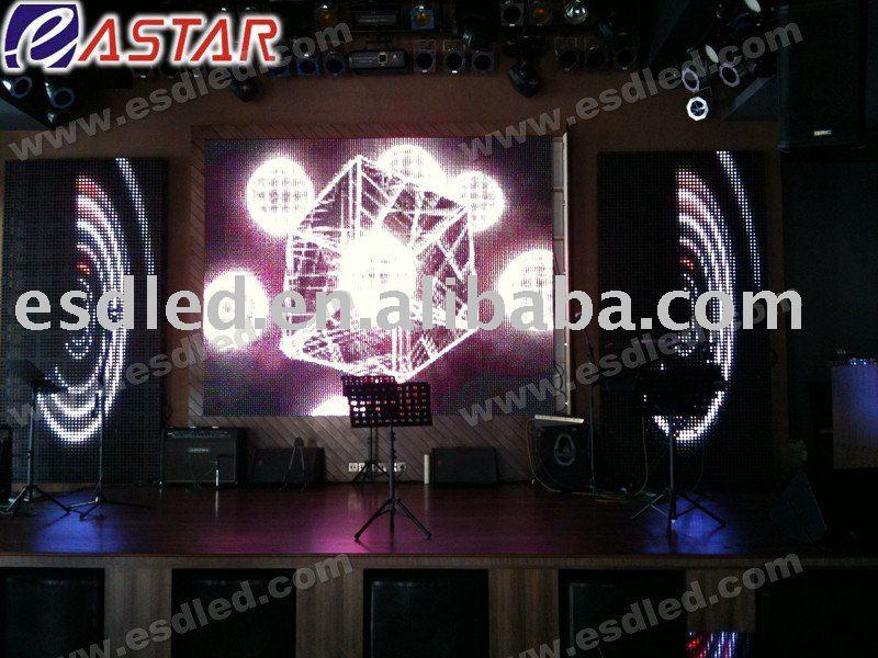 Stage LED Curtain