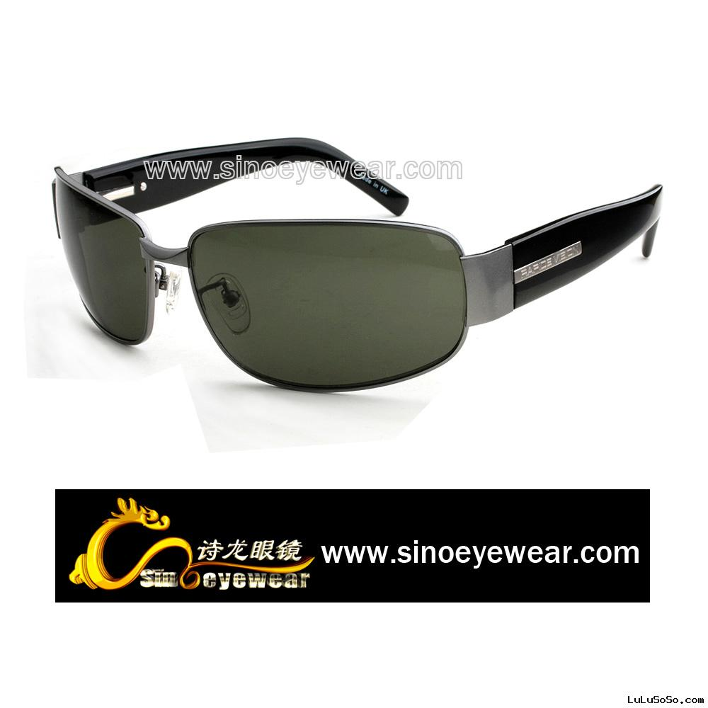 Upscale sunglasses