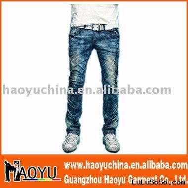 brand jeans for men (HY1307)