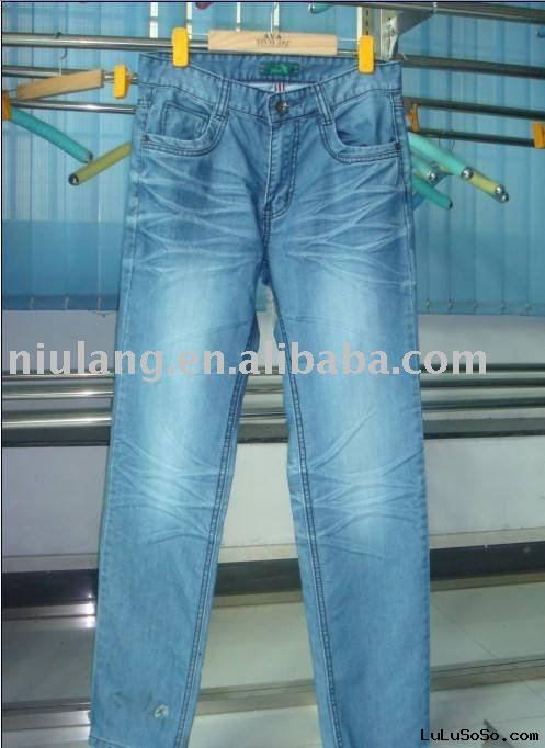 fashion casual dinem jeans