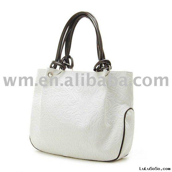 fashion designer lady handbag