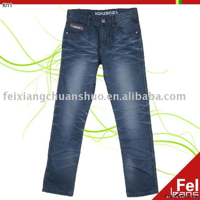 fashion new style jeans