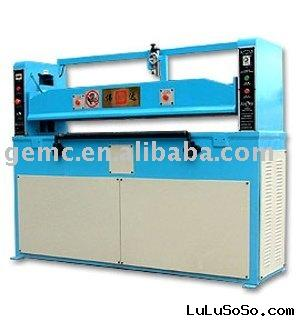 jeans product cutting machine