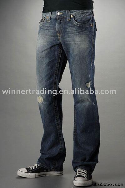 men jeans newest styles in 2009
