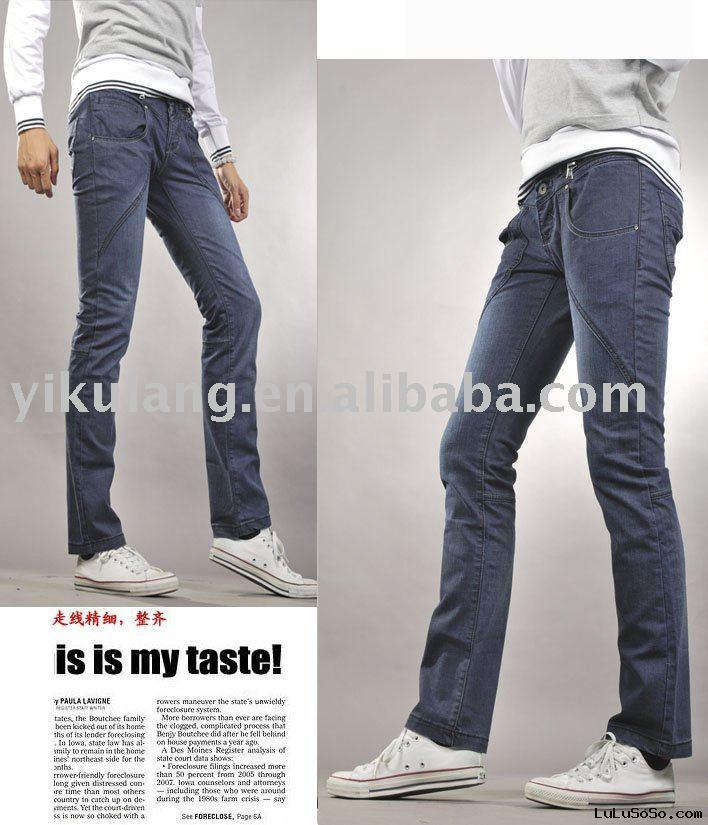 men's jeans pants 2011 latest design