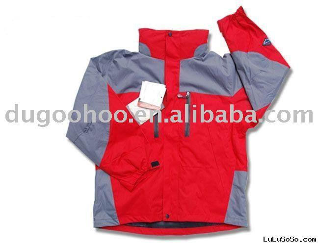 mens designer outdoor jackets