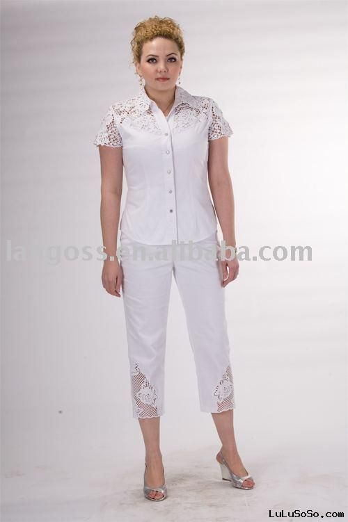 plus size ladies jeans