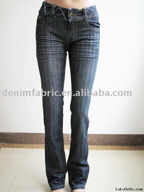 2010 Fashion Ladies Jeans