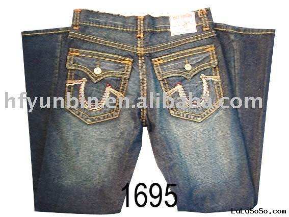 2010 latest design jeans
