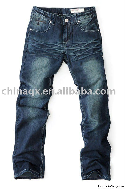 2011 lastest Fashion Jeans for men