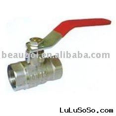 9A0107-Brass ball valve