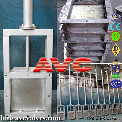 AVC Sluice Gate Valve