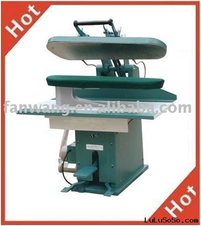 Cloth utility press machine
