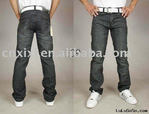 Hot Selling Fashion Jeans