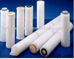 Reinforced nonwoven fabric