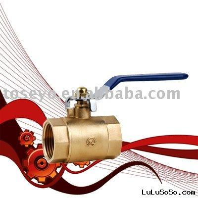 globe brass ball valve manufacturer