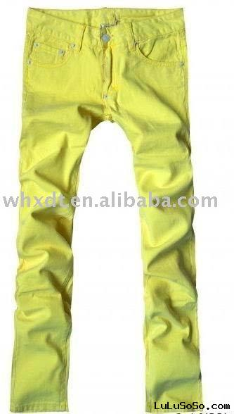 ladies latest fashion jeans