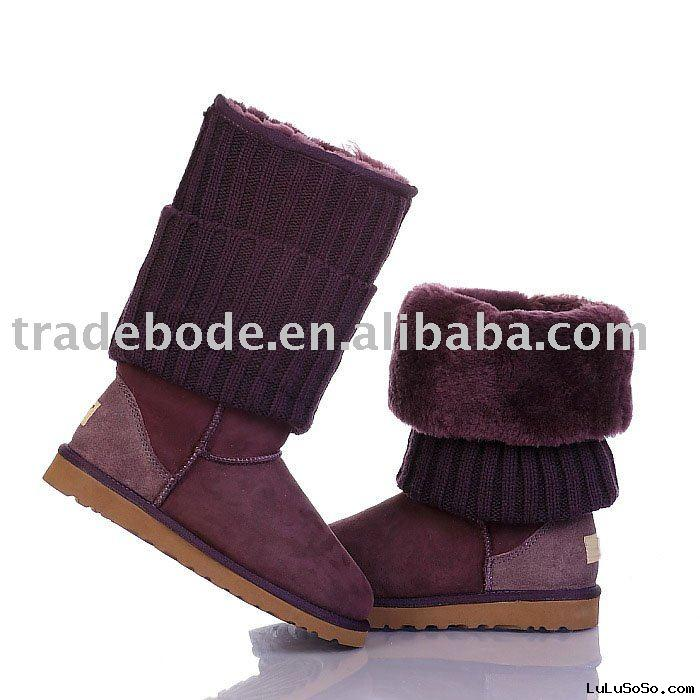 latest fashion winter boots