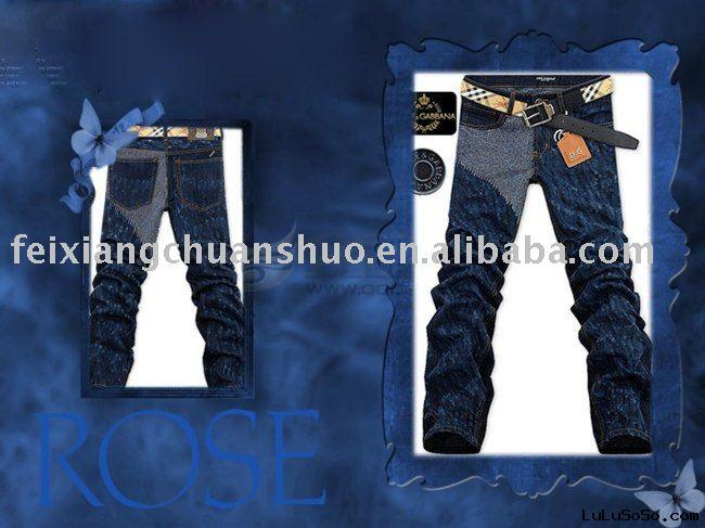 newest top jeans