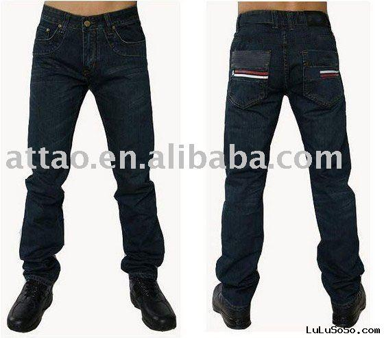 wholesale men's jeans