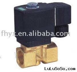 6213 Series Servo-Assisted Linked System, General Purpose Diaphragm Type Solenoid Valve