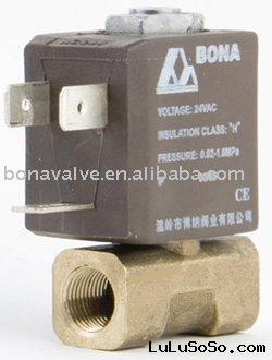 All Purpose Solenoid Valve