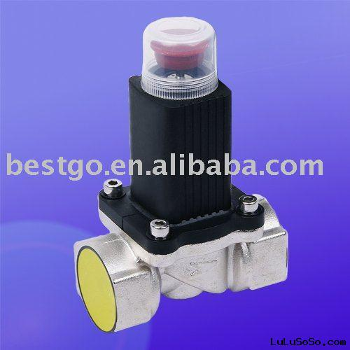 BT-606 Gas Electromagnetic Shut Off Valve