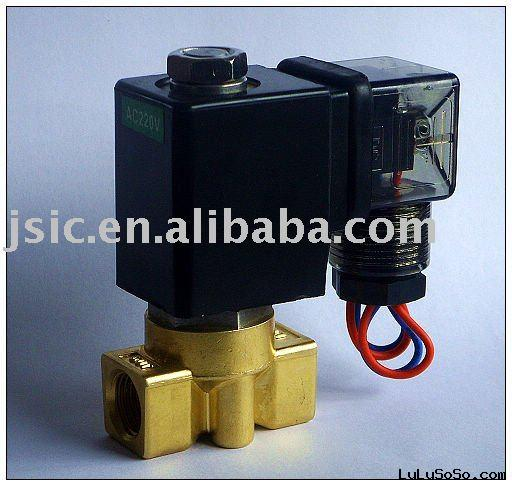 Brass Solenoid Valve (General purpose)