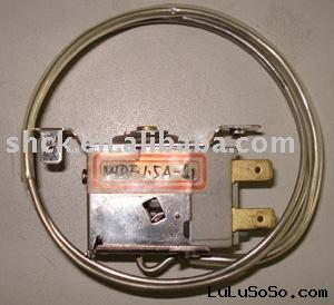 Capillary thermostat for Refrigerator