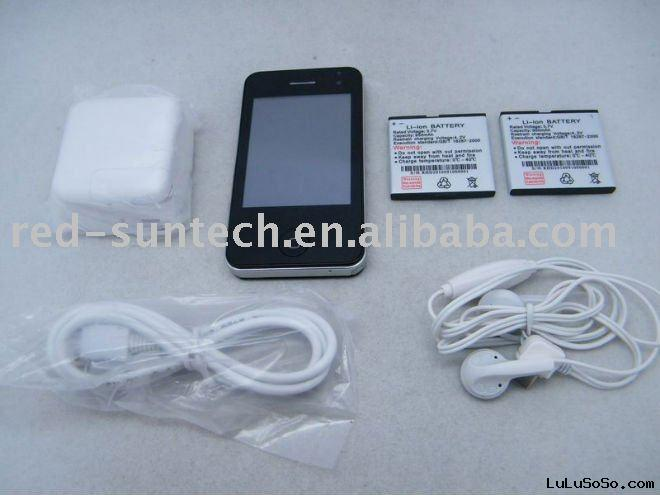 China cell phone A1