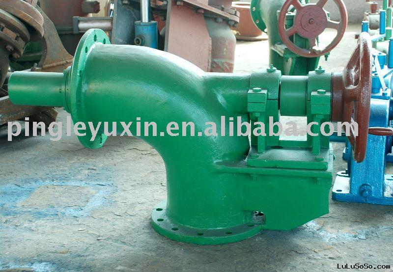 Electric Exhaust Gas Valve