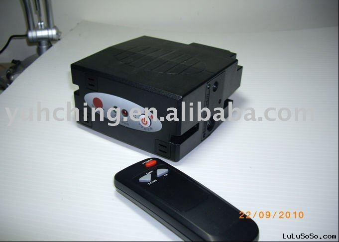 Fireplace Remote Gas Control System (BK-368)