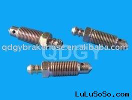 Fittings air valve