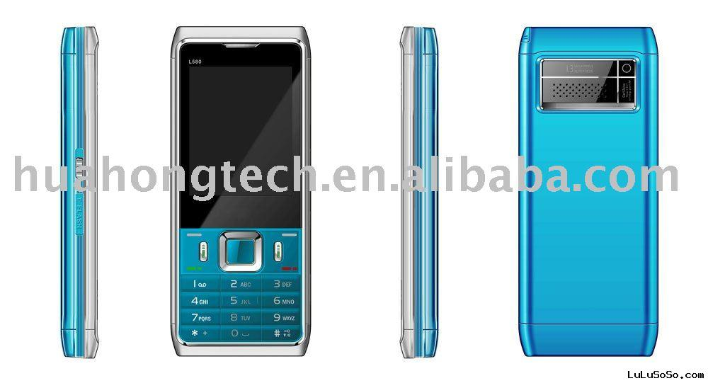 GSM L580 cell phone
